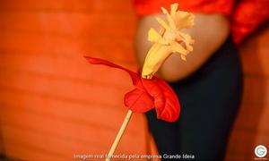 Grande Ideia: Grande Ideia –  Taguatinga: ensaio fotográfico externo com fotos em DVD e impressas