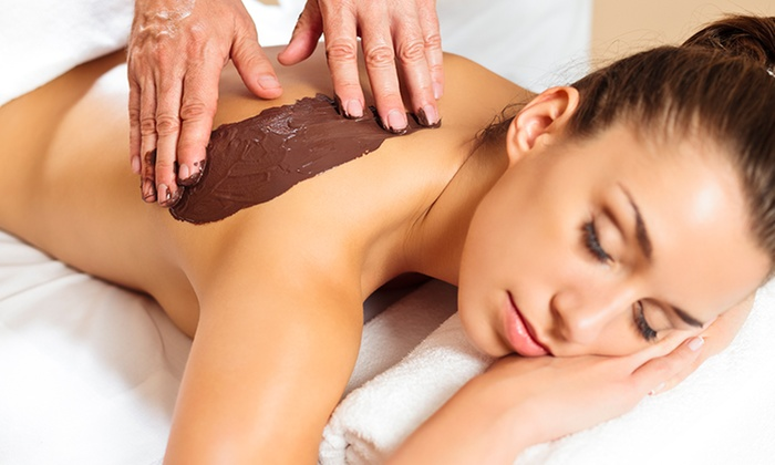 Beyond Beauty Salon N Spa - Oak Lawn: $59 for a Full Body Exfoliation and Mask at Beyond Beauty Salon N Spa ($120 Value)
