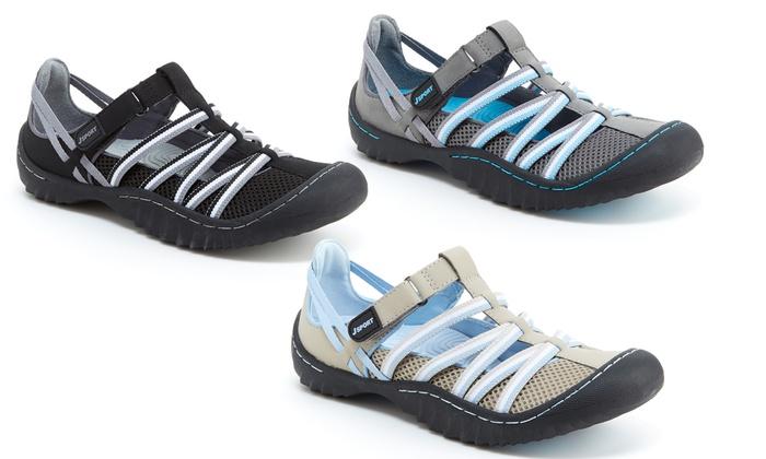 J-Sport Jetty Women's Lightweight Shoe