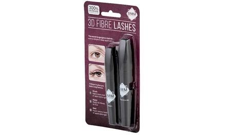 Mascara DMM 3D Fibre Lashes