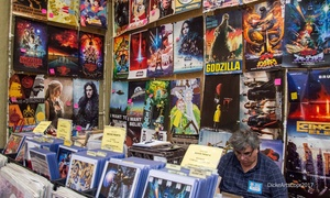Up to 25% Off Admission to Chicago Pop Culture Con
