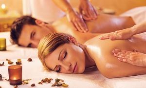 Buenos Aires L.A.G.: Desde $229 por 1, 2 o 4 sesiones de masajes a elección en Buenos Aires L.A.G.