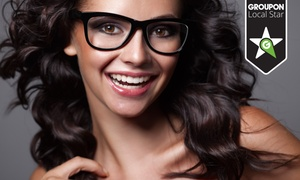Atelier Ottico: Buono sconto fino a 200 € per occhiali da vista o sole con lenti e montatura di marca a scelta