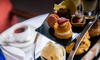 Afternoon Tea for Two with Optional Champagne at MGallery by Sofitel (Up to 51% Off)
