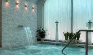 Villa dei Tigli 920: Percorso benessere di 3 ore più camera in day use per 2 persone al Liberty Resort di Villa dei Tigli 920