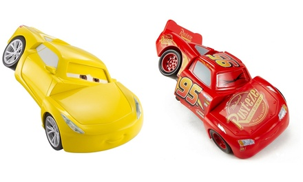 Cars 3 Twisted Crashers: $19 for Two or $34 for Four (Don't Pay Up To $107.96)