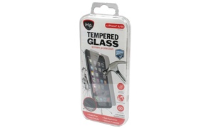 iHip Tempered-Glass Screen Protector and Applicator for iPhone