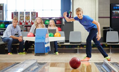 Two Hours of <strong>Bowling</strong> for Two, Four or Six at Nesbit's Lanes (Up to 56% Off)