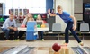 Up to 34% Off Bowling at Nesbit's Lanes