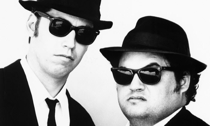 The Jake and Elwood Blues Revue & Friends - House of Blues Orlando: $12 to See The Jake and Elwood Blues Revue & Friends at House of Blues Orlando on Saturday, January 4 (Up to $19 Value)