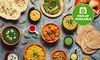 $20 Spend: Indian Food & Drinks