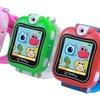 "Linsay 1.5"" Kids' Smartwatch with 90° Selfie HD Camera"