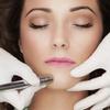 Higiene facial, peeling y masaje