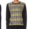 Women's Zipper-Pocket Sweaters