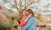 Hellen Oliveira Photography: One 30- or 60-Minute Engagement Photo Shoot from Hellen Oliveira Photography (Up to 88% Off)