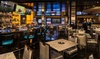 28% Off Lunch or Dinner at Ringer at Planet Hollywood