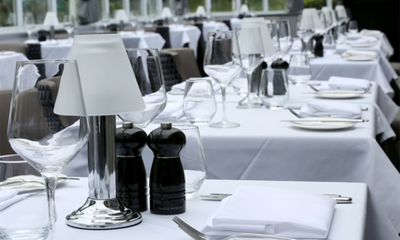 Marco Pierre White Steakhouse Bar & Grill Southampton
