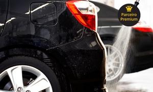 Perfect Car Serviços Automotivos: Perfect Car – Extra Boulevard: lavagem e cristalização para-brisa (opção de enceramento, A/C e mais)