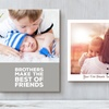 Up to 87% Off Gallery-Wrapped Canvas Prints with Custom Text