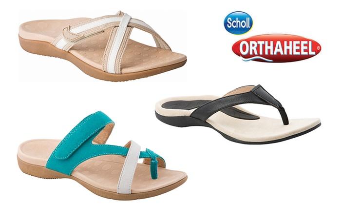 fd97a0781e7c Women s Scholl Orthaheel Shoes