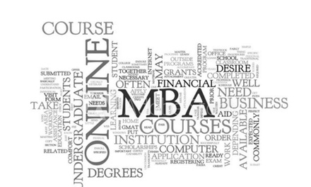 Master in business administration a 63,99€euro