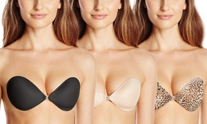 Light Adhesive Bras (3-Pack)