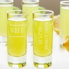 Up to 55% Off Personalized Shot Glass from Monogram Online
