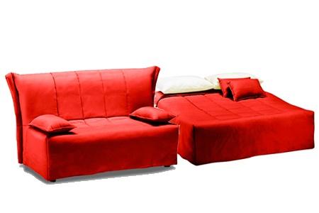Divano letto 2 o 3 posti groupon goods for Groupon divano letto