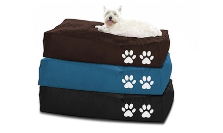 Large Pet Bean Bag: One ($16) or Two ($26) (Don't Pay up to $94.58)