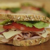 Up to 48% Off Bread & Sandwiches