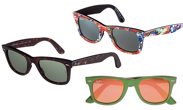 original ray ban wayfarer nkz2  Ray-Ban New and Original Wayfarer Sunglasses