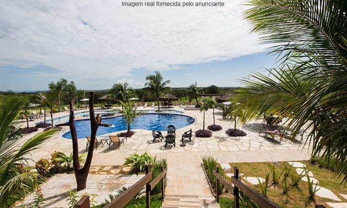 Rancho Dos Canários - PADRE BERNARDO: Padre Bernardo/GO: day use para 1, 2, 3 ou 5 pessoas + almoço no Hotel Rancho Dos Canários