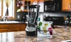 Ninja 72oz. Blender and Drink Handbook: Ninja 72oz. Professional Blender and The Blended Drink Handbook