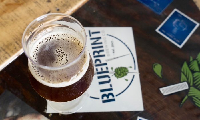 Blueprint brewing co up to 50 off harleysville pa groupon up to 50 off package at blueprint brewing co malvernweather Gallery