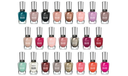Set smalti Sally Hansen