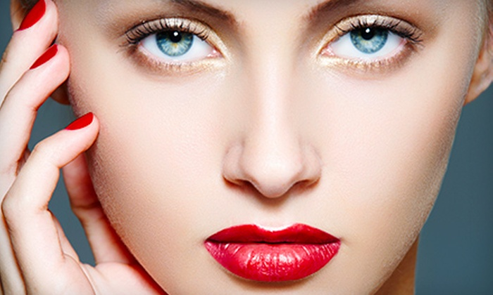 Grace CC Beauty Spa - Bensonhurst: Spa Package with Facial, Mani-Pedi, and Eye Treatment for One or Two at Grace CC Beauty Spa (Up to 55% Off)