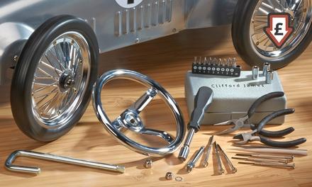 26-Piece Home Tool Kit