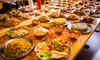 Nirvanis - Southwestern Perth Amboy: One Made-From-Scratch Indian Dining Experience for Two or Four People (BYOB) at Nirvanis (Up to 41% Off)