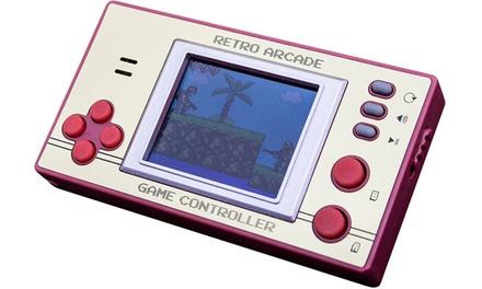 Thumbs Up Retro Pocket Games