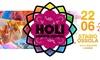 Holi Summer Festival, Varese