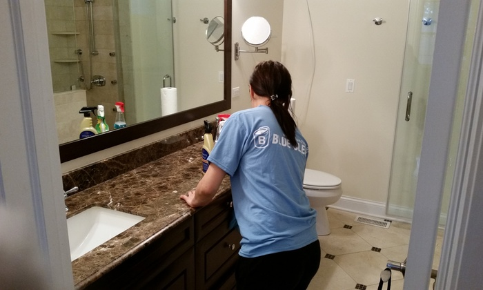 Blue Clean - Chicago: Two Hours of Cleaning Services from Blue Clean (30% Off)