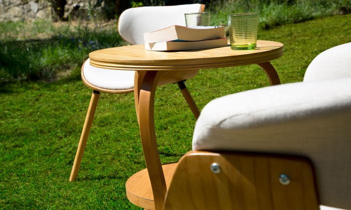 Sedie sgabelli o tavolo groupon