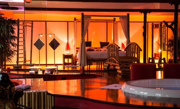 le baiser de cupidon groupon. Black Bedroom Furniture Sets. Home Design Ideas