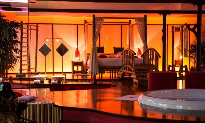 le baiser de cupidon ensival groupon getaways. Black Bedroom Furniture Sets. Home Design Ideas