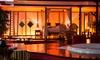Le Baiser de Cupidon - Ensival: Verviers : 1 nuit en loft de 250 m² avec espace bien-être privé, cinéma et repas au Loft Cupidon pour 2