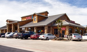 Up to 50% Off Car Washes at Fuel City at Fuel City, plus 6.0% Cash Back from Ebates.