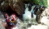 Canyoning Experience