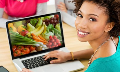 image for Certified Online Nutrition Course from Diet Specialist (90% Off)