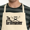 Personalized Grilling Aprons from GiftsForYouNow.com