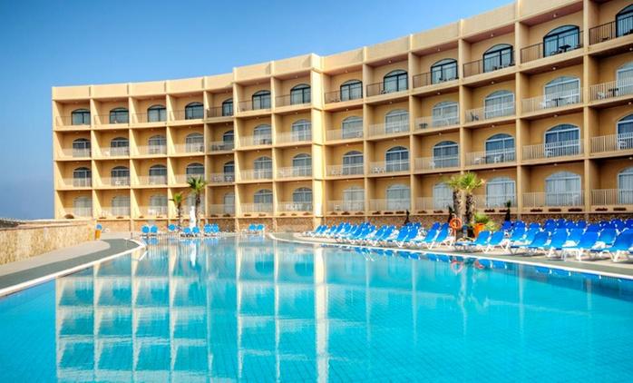 ✈ Malta: 7-Night Stay at 4* Paradise Bay Hotel with Return Flights*